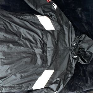 Windbreaker Adidas men